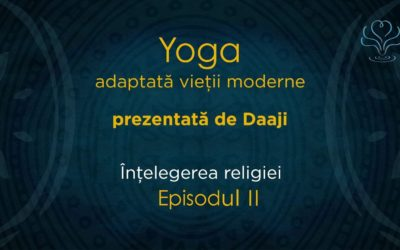 Înțelegerea religiei – video