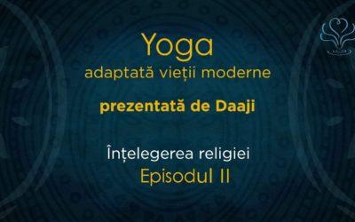 Înțelegerea religiei – video