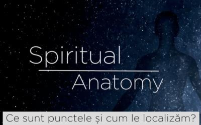 Vechea știință a punctelor și chakrelor – Anatomia spirituală