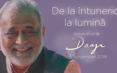 De la întuneric la lumină – Mesaj de la Daaji cu ocazia Diwali